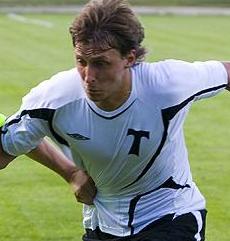 Vladimir Voskoboinikov Estonian footballer