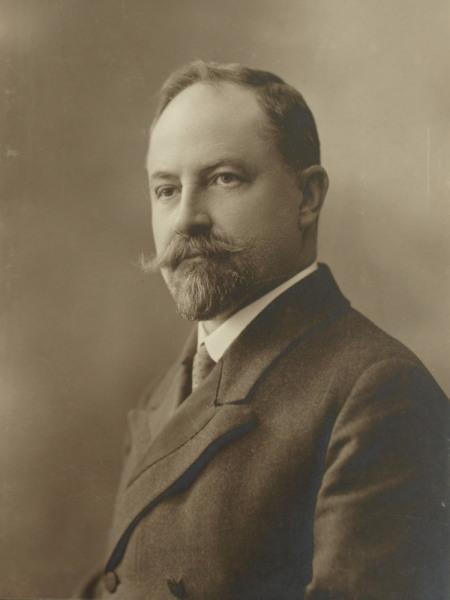 Zlatarski, Vasil Nikolov