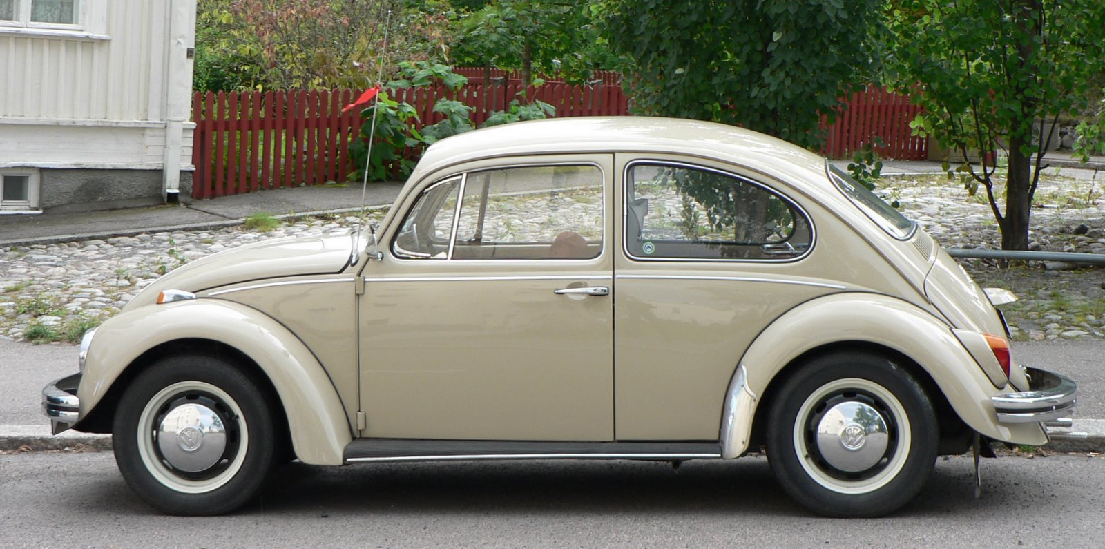 Vw Beetle Car Covers