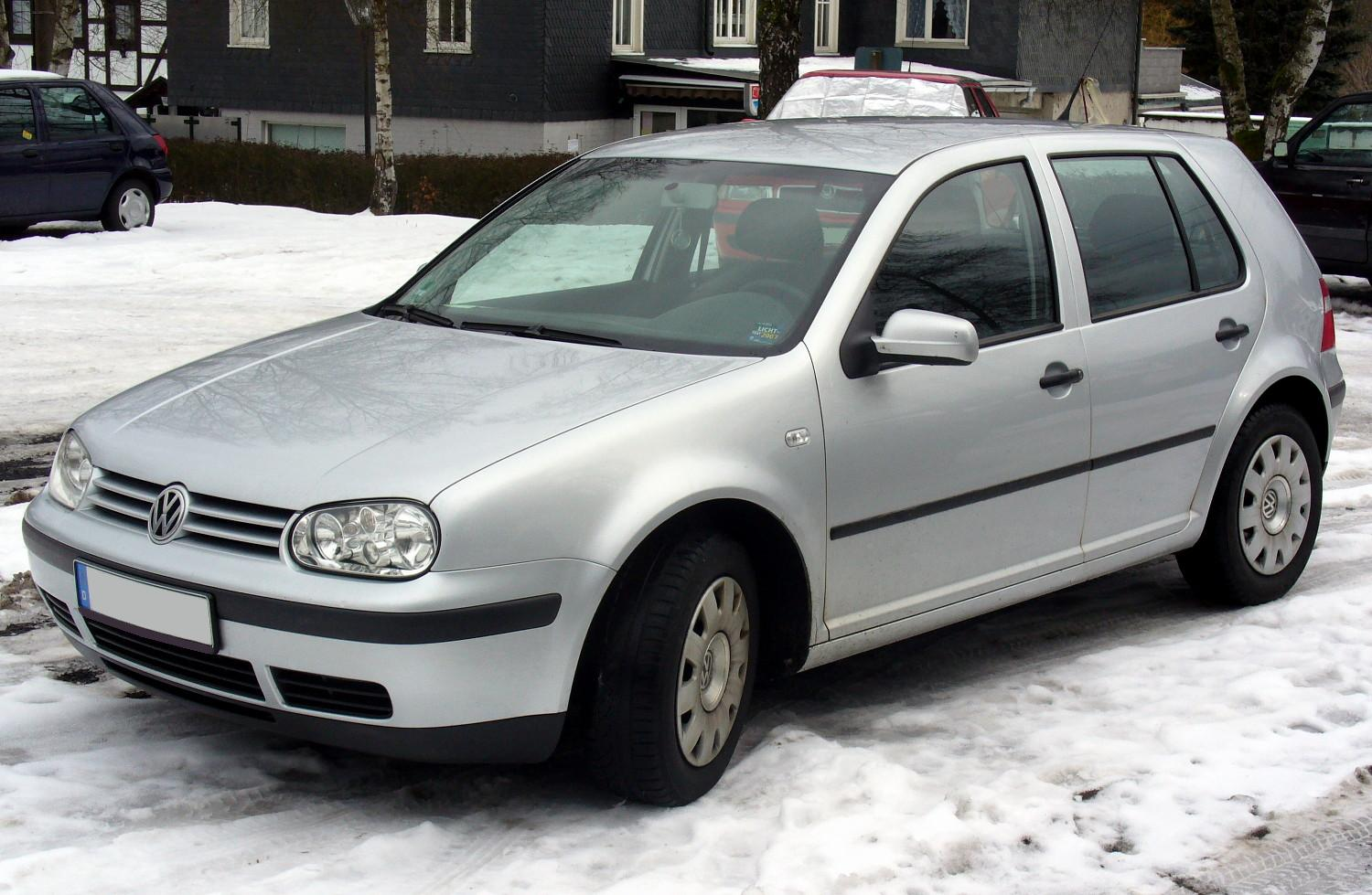 Volkswagen golf mk4 wikipedia bahasa indonesia ensiklopedia bebas - Entraxe golf 4 ...