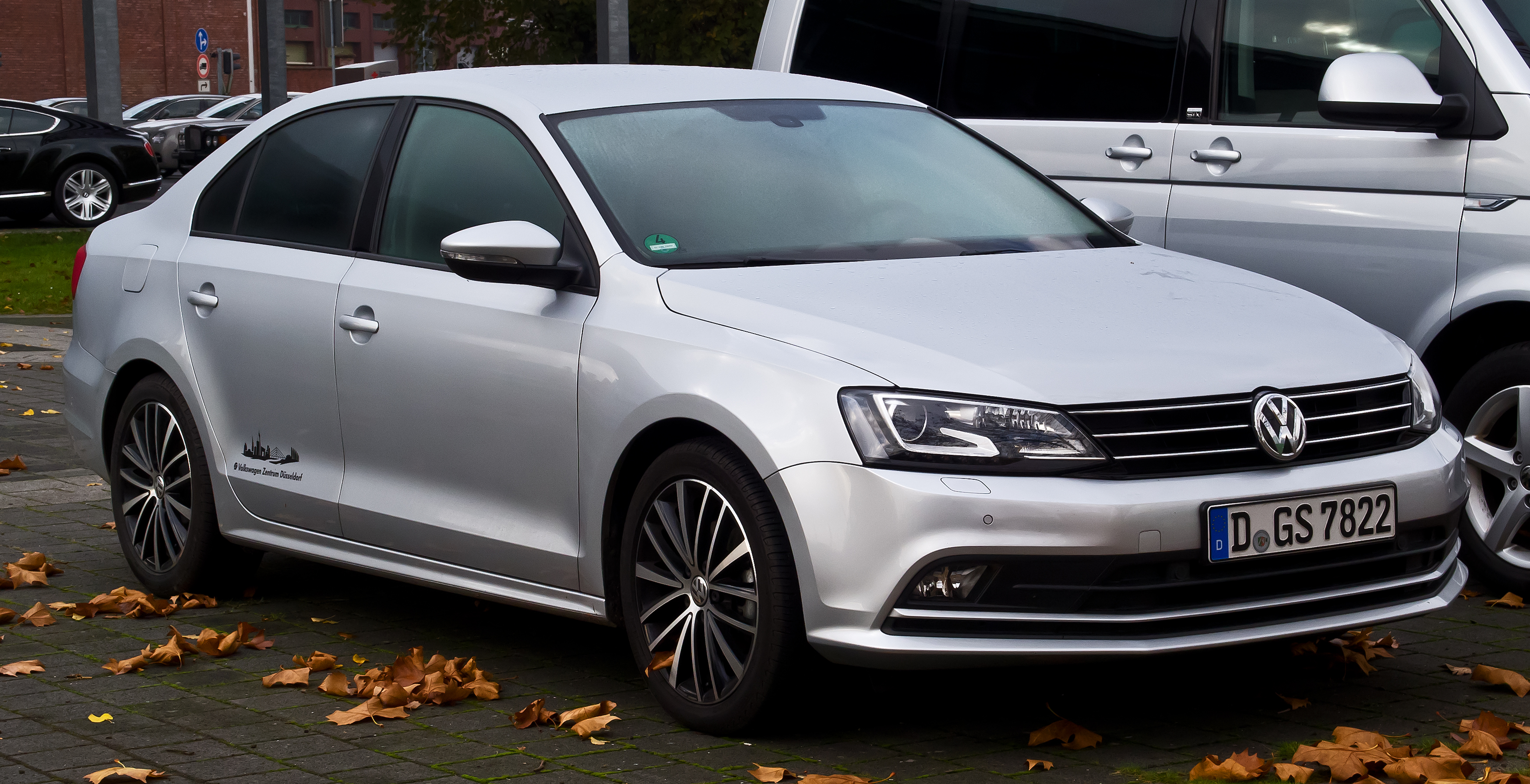 filevw jetta  tdi bluemotion technology vi facelift frontansicht  november