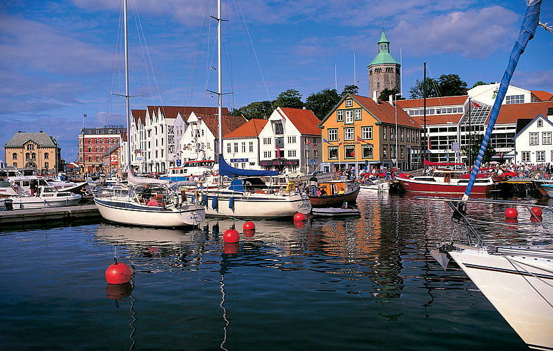 date trondheim Kristiansand