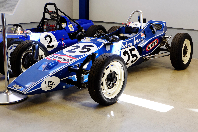 Formula Ford Kit Car