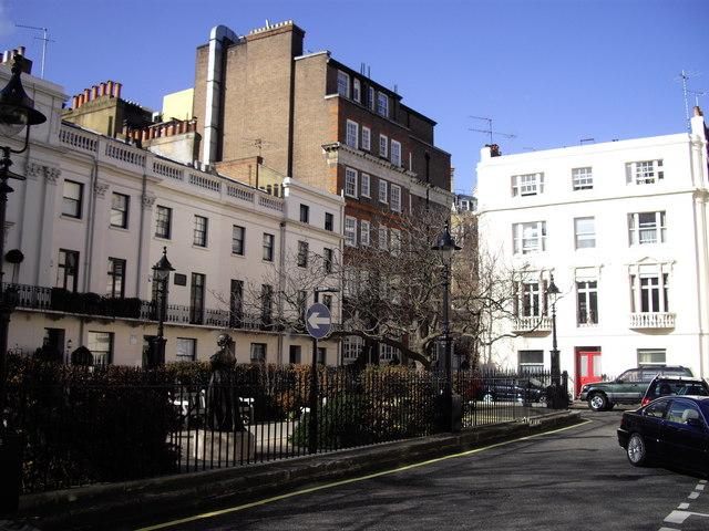 Victoria Square London Wikipedia