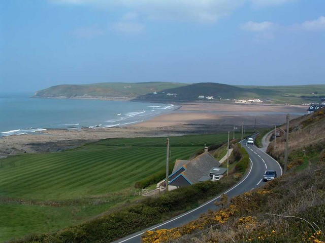 File:View of Croyde Bay from Downend - geograph.org.uk - 82311.jpg