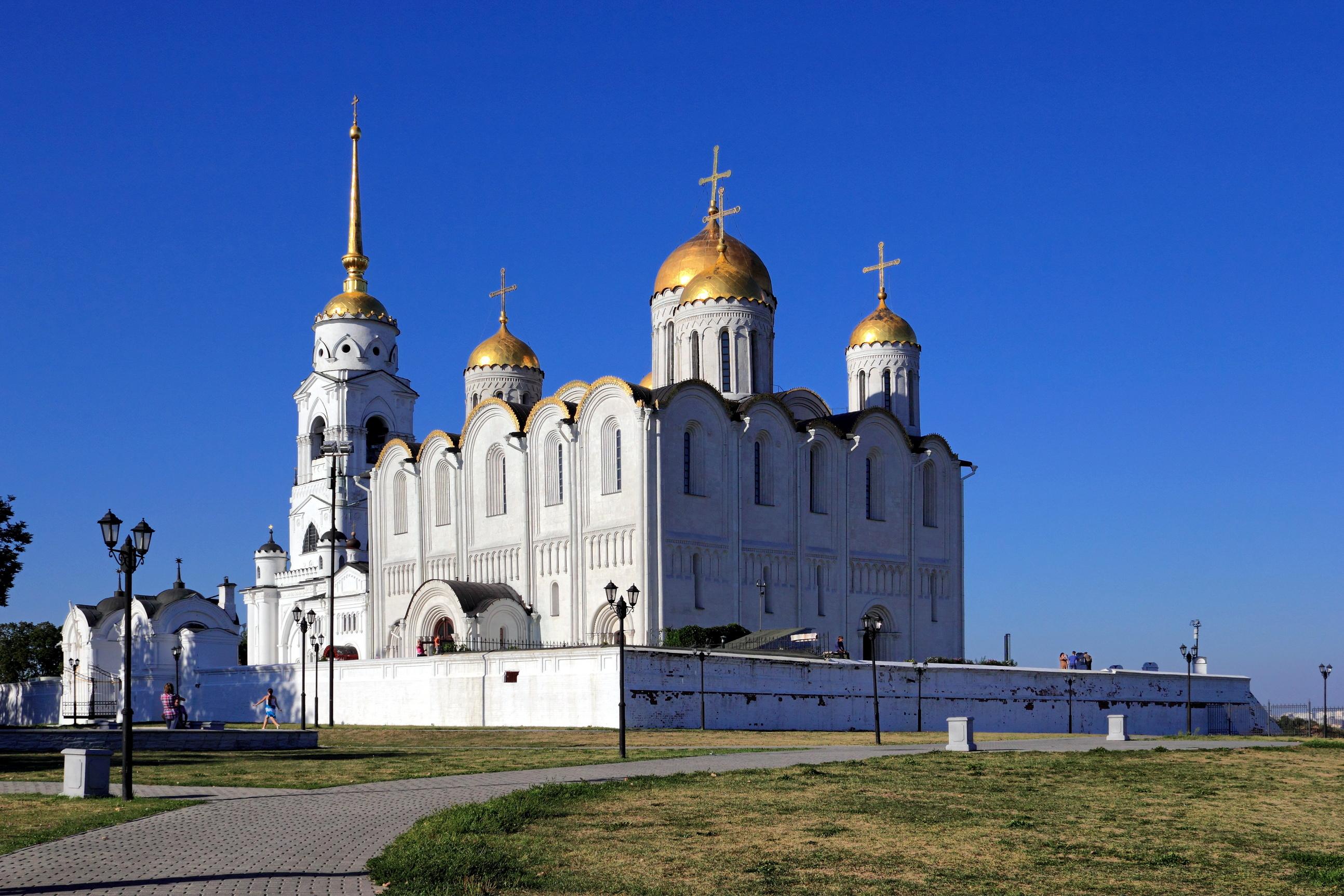 Улица Безыменского, дом 15 Город Владимир - Старт33