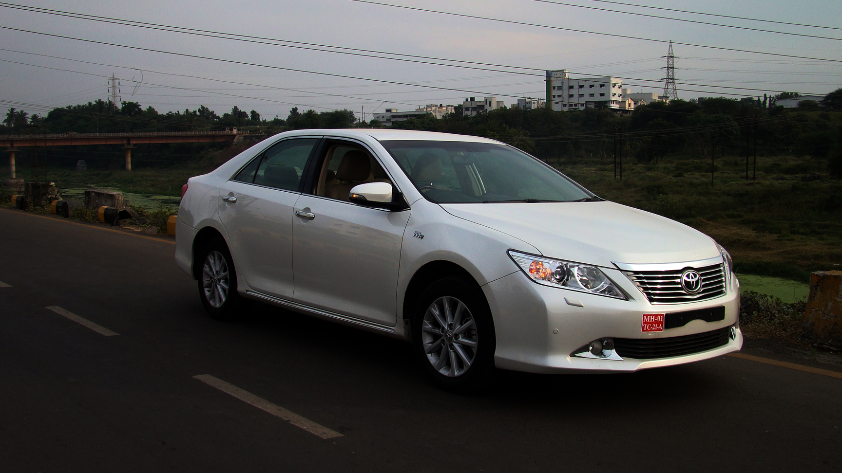Toyota Camry  Used Car Prices
