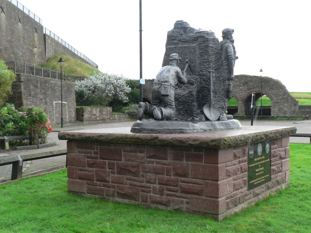 Whitehaven, The End of an Era - geograph.org.uk - 918879