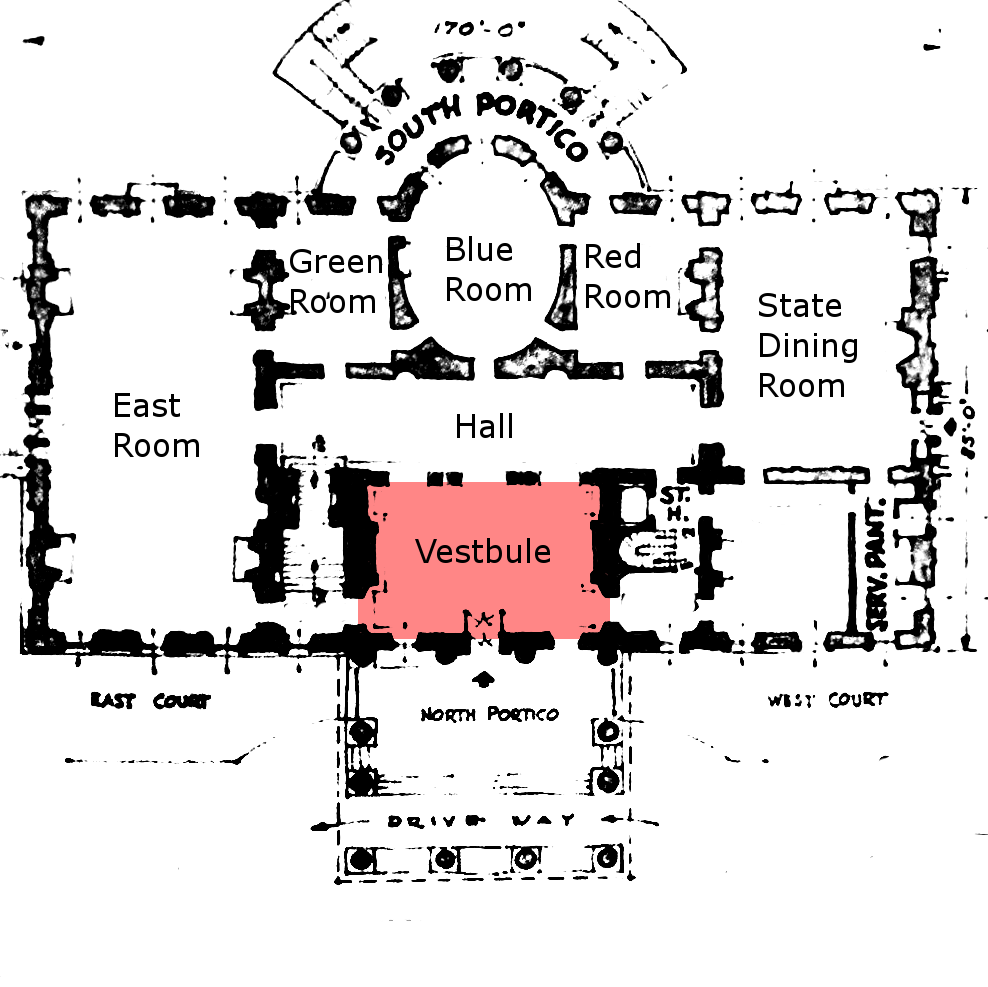 Room Floor Plan