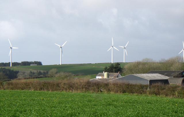 Renewable Energy In The United Kingdom Wikipedia