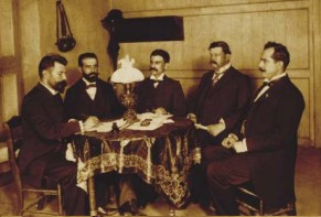 Signing of the Treaty of Wisconsin Wisconsin-treaty.png