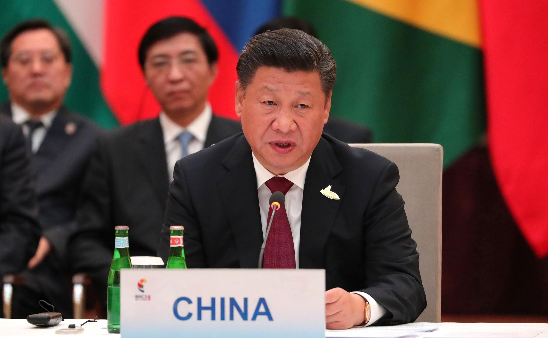 File:Xi Jinping (2017-07-07).jpg - Wikimedia Commons