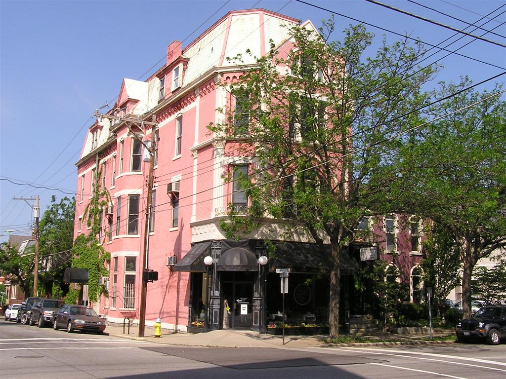 File:York Street Cafe Newport, KY.JPG - Wikimedia Commons