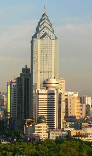 Zhong Tian Plaza Wikipedia