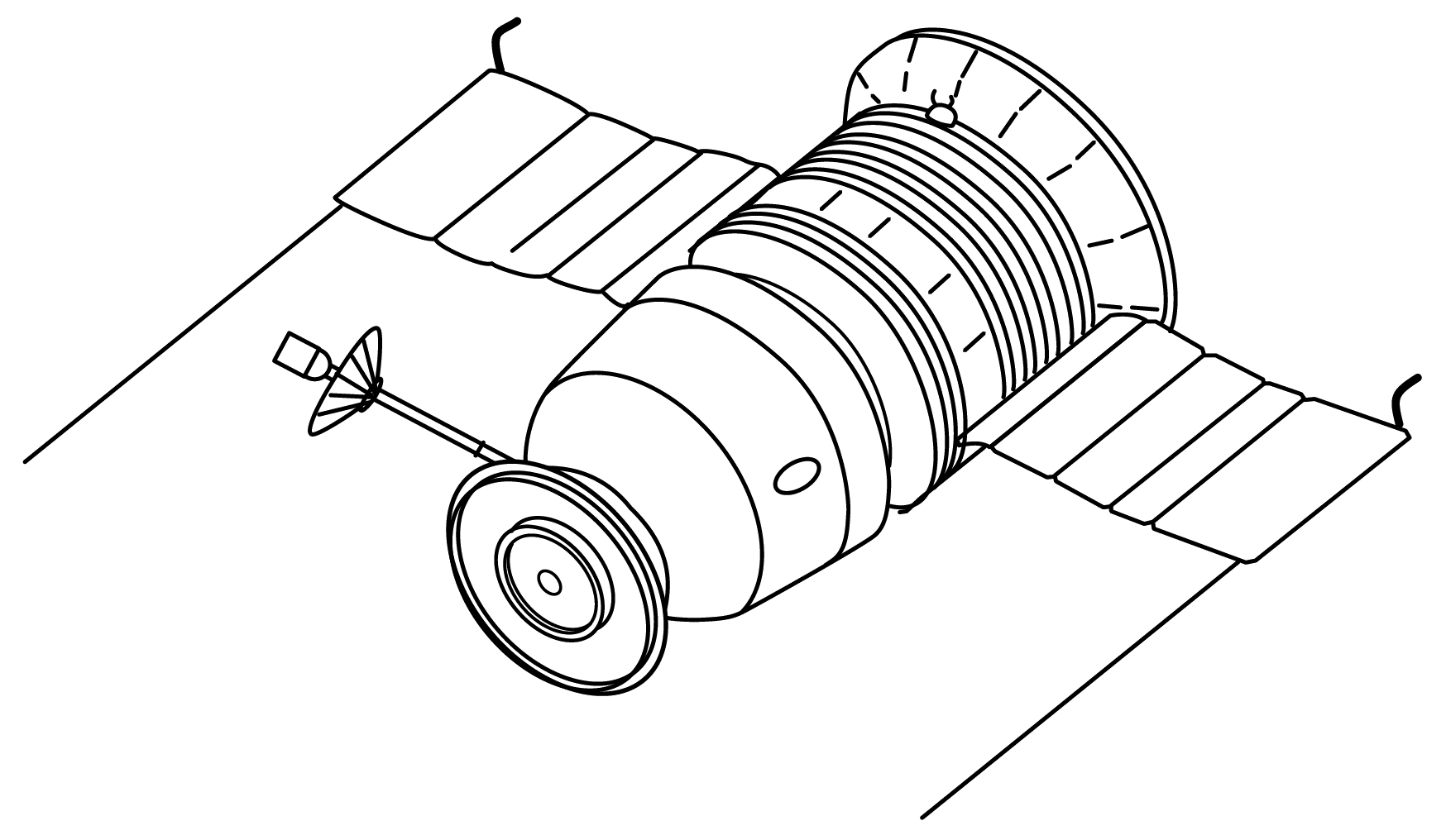 File:Zond L1 drawing.png - Wikimedia Commons