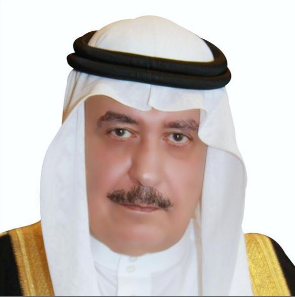الامير محمد بن فهد بن محمد بن سعود الكبير