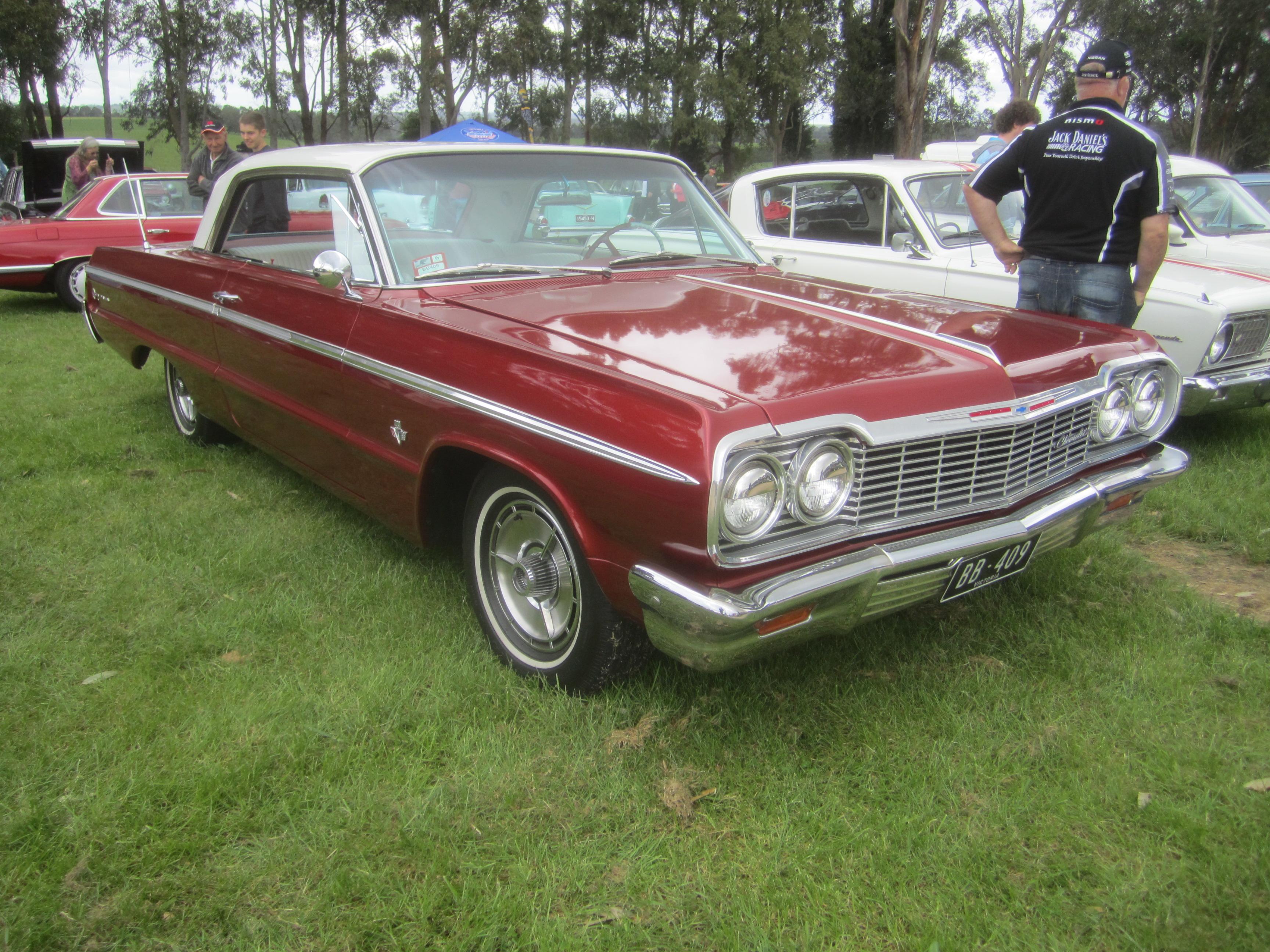 2014 Chevy Impala Ss 2 Door Www Pixshark Com Images