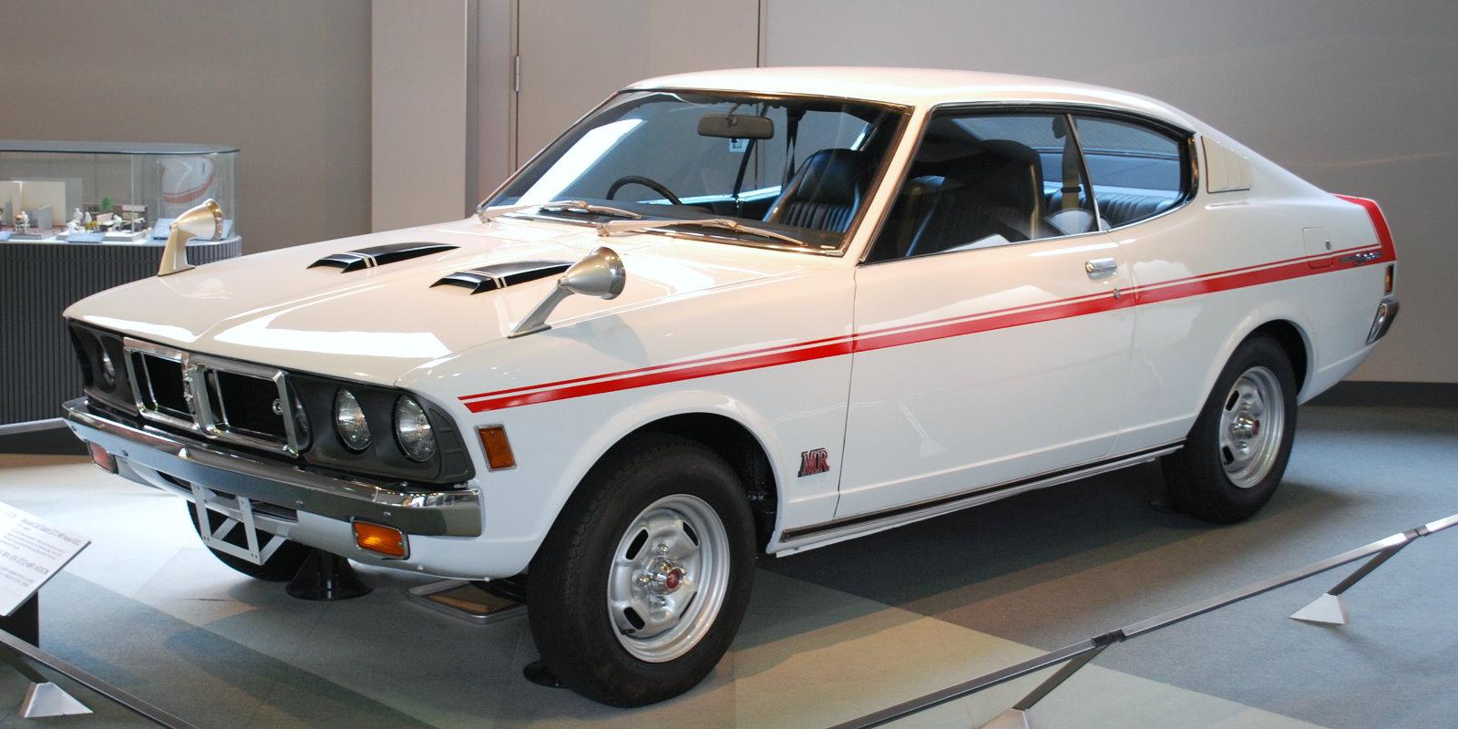 File:1970 Mitsubishi Galant-GTO 01.jpg - Wikimedia Commons