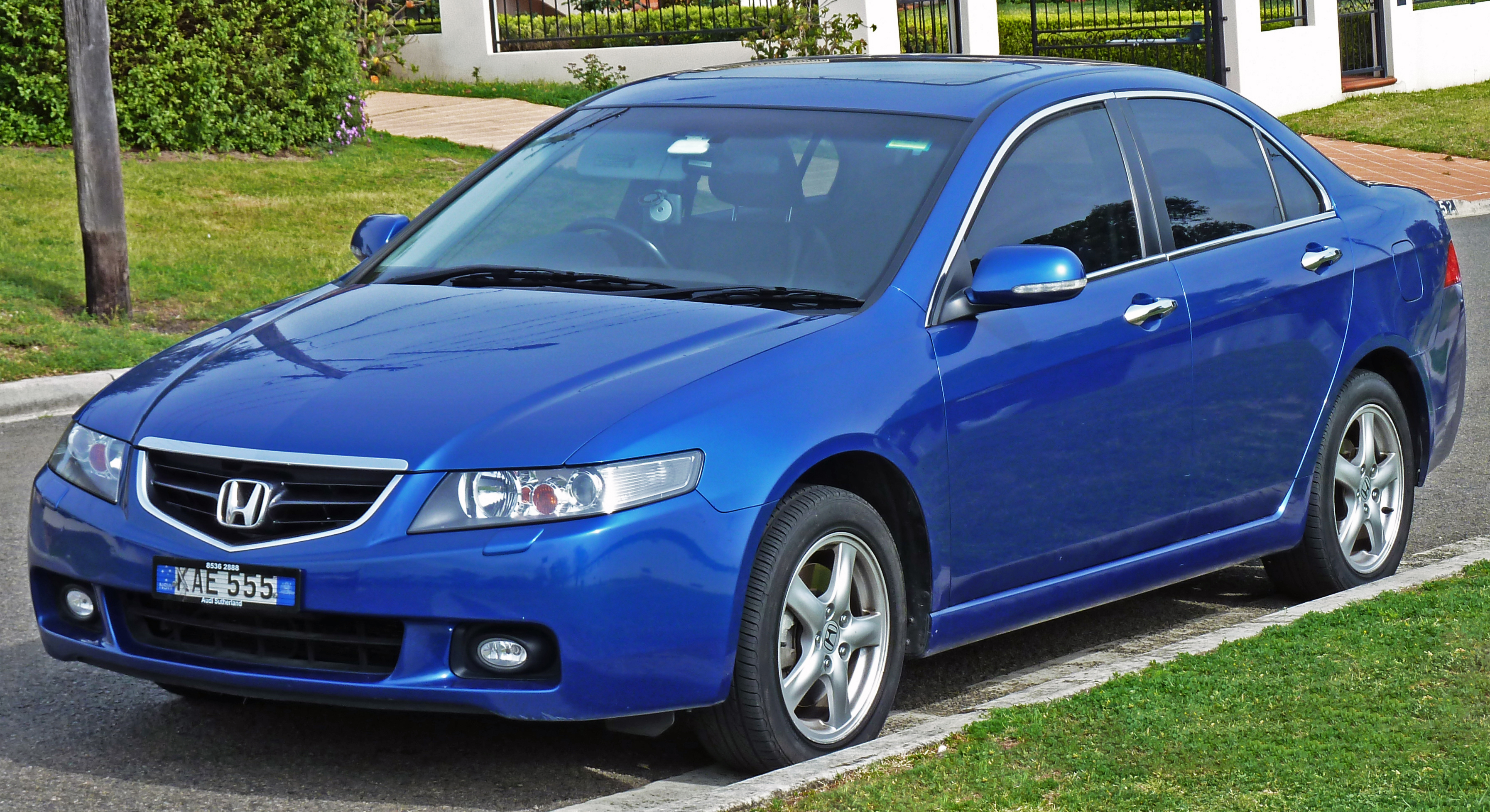 honda accord 2.4 vtec - 2009 г.в.