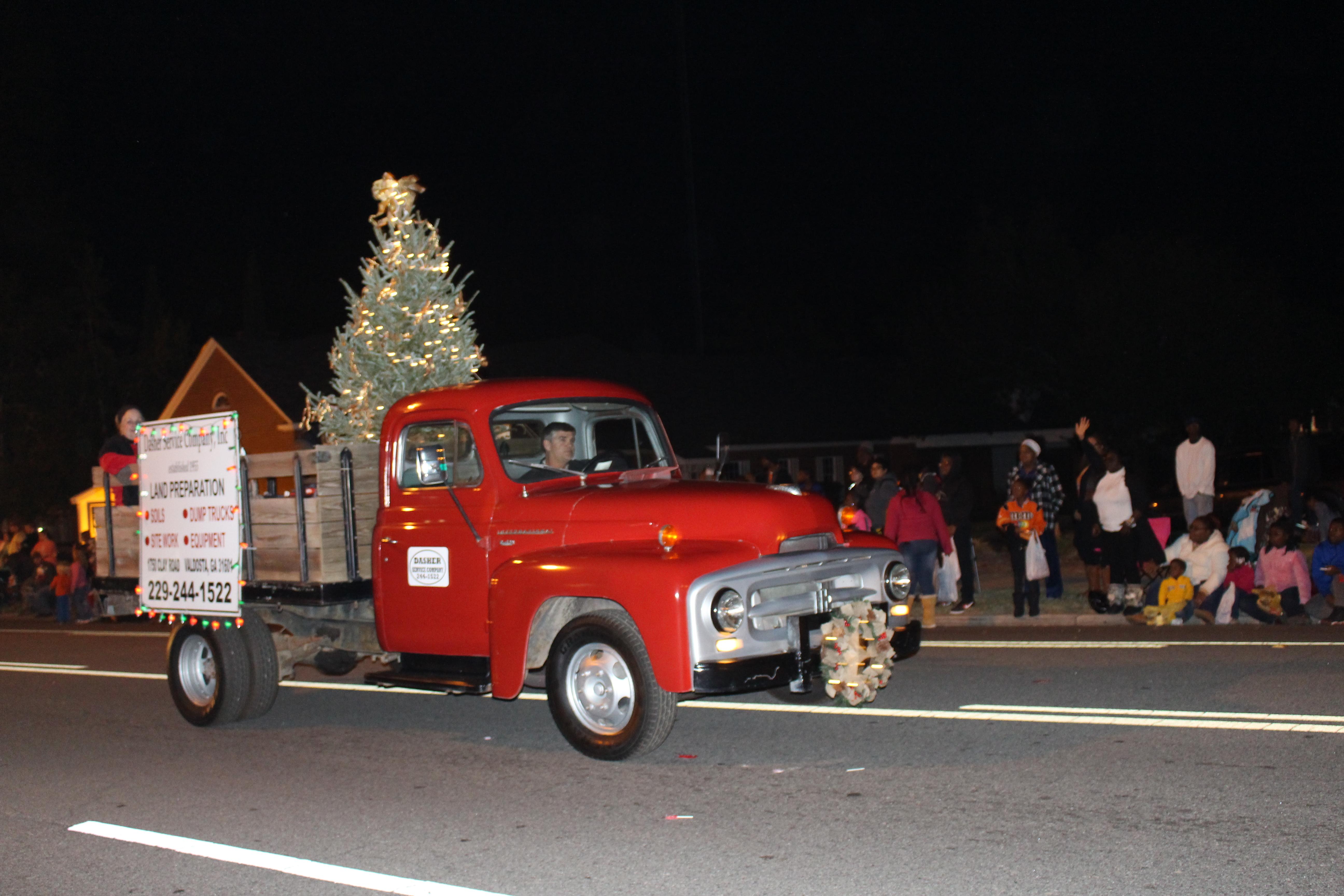 File 2016 Greater Valdosta Community Christmas Parade 149 Jpg