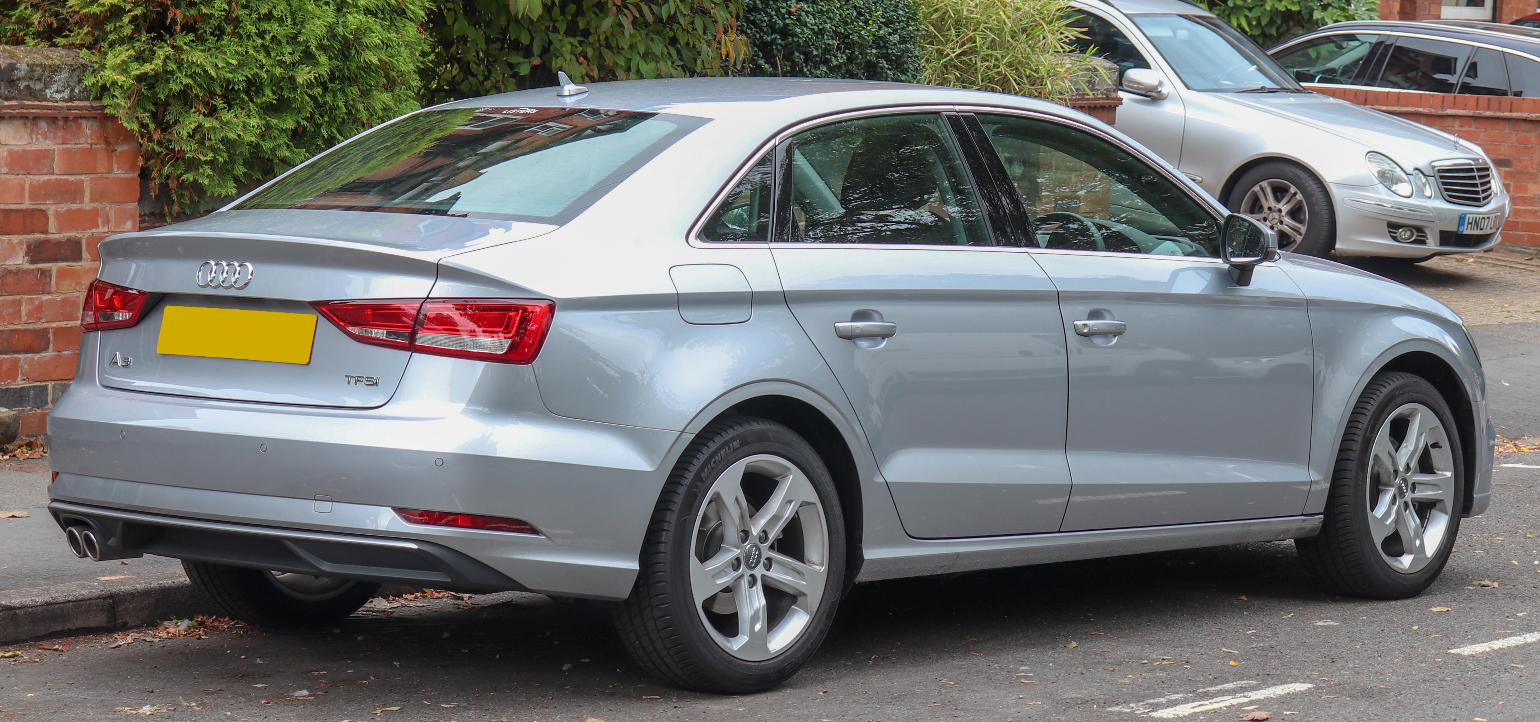 Kelebihan Kekurangan Audi A3 2018 Review