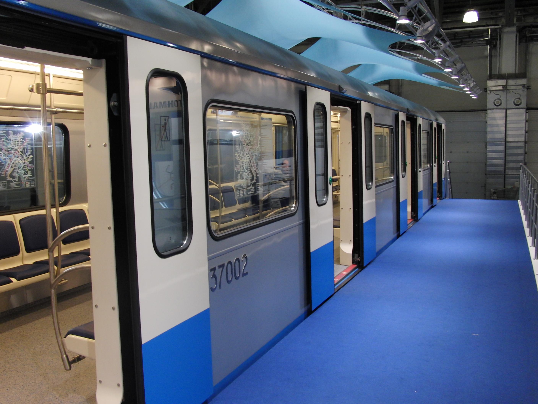 работы новые вагоны метро в спб фото этом агентству