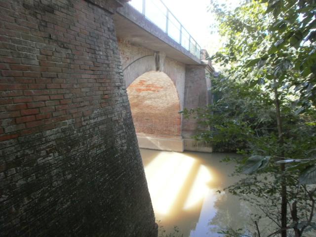 Pont sur le Touch de Plaisance-du-Touch