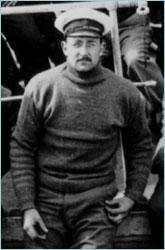 Alexander Macklin