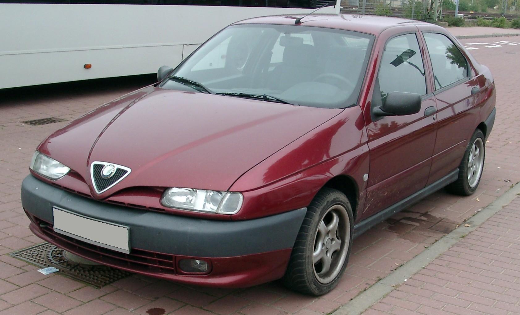 File:Alfa 146 front 20071012.jpg