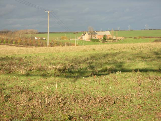 File:America Farm - geograph.org.uk - 625217.jpg