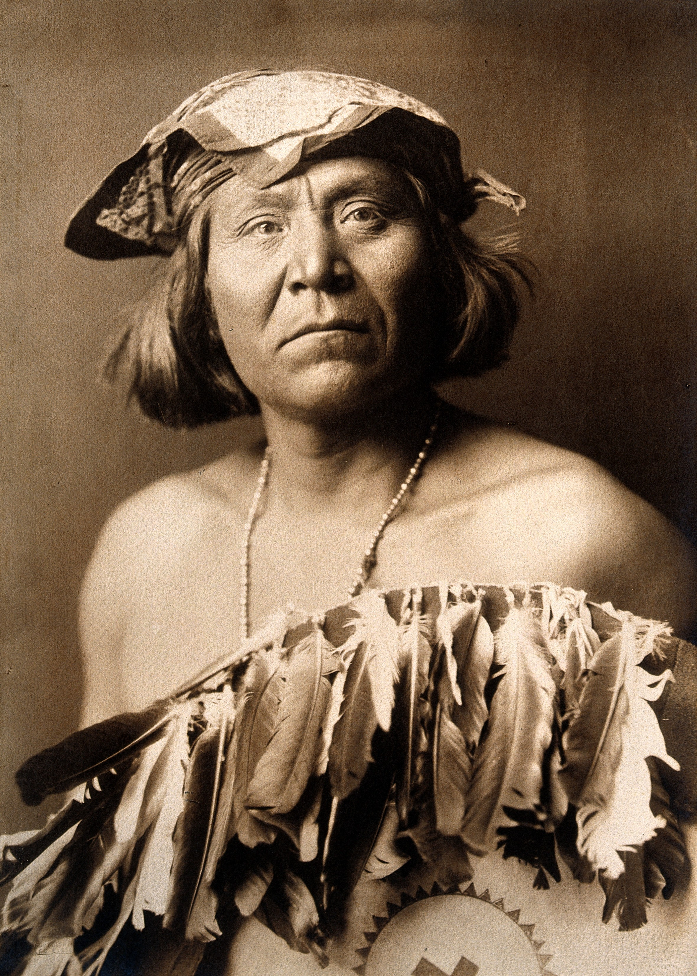 American Indian Face Paint Pictures