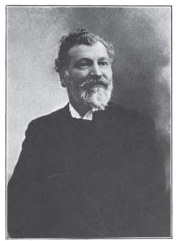 Anatole Le Braz portrait 1915
