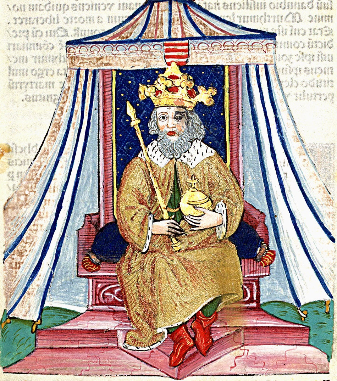 Andrzej I