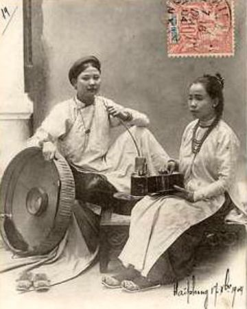 Tập tin:Ao ngu than on postcard dated 1904.JPG