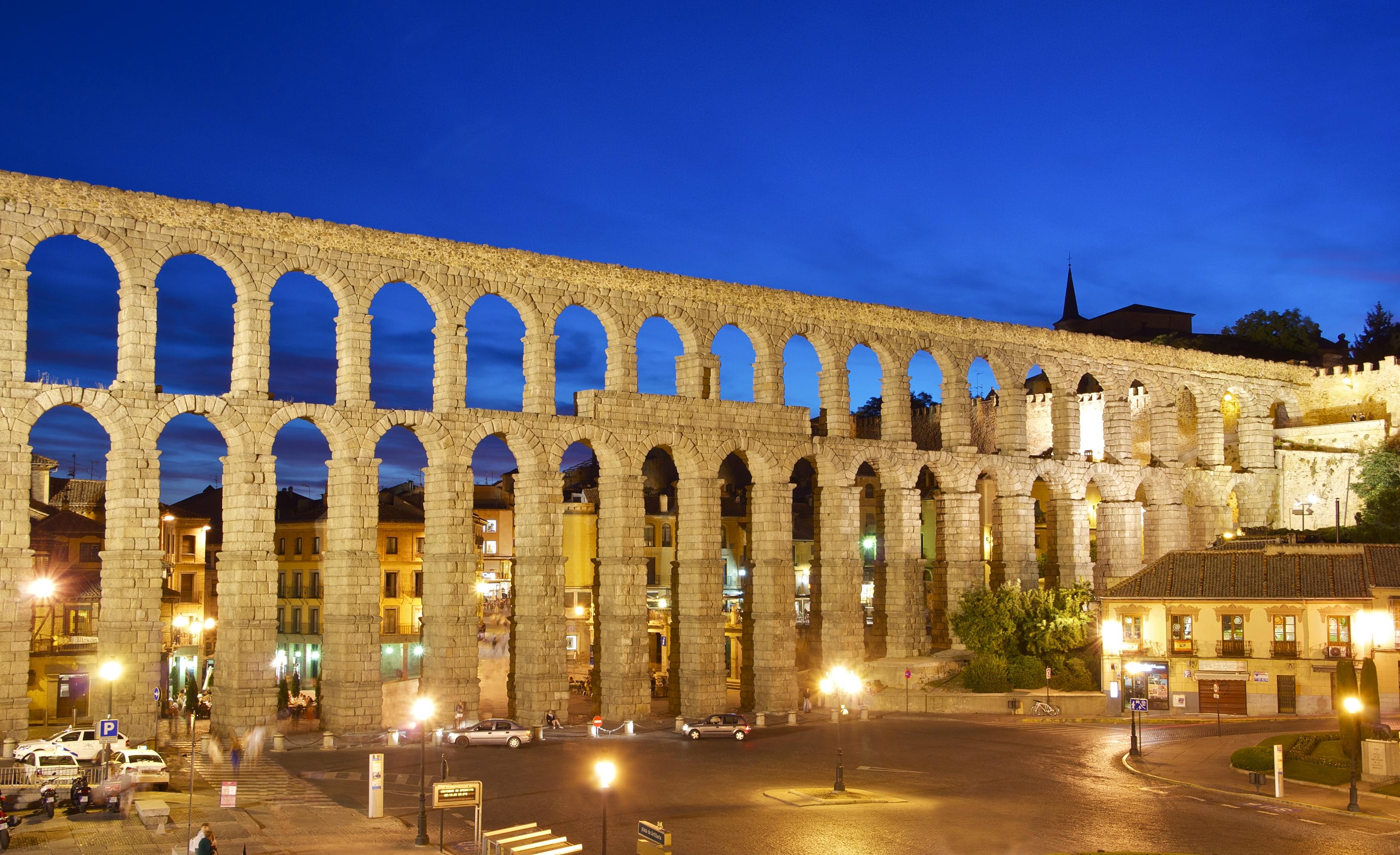 Opinions on Aqueduct of Segovia