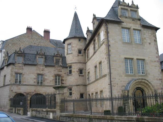 Brive La Gaillarde Centre Ville Loger Vacances