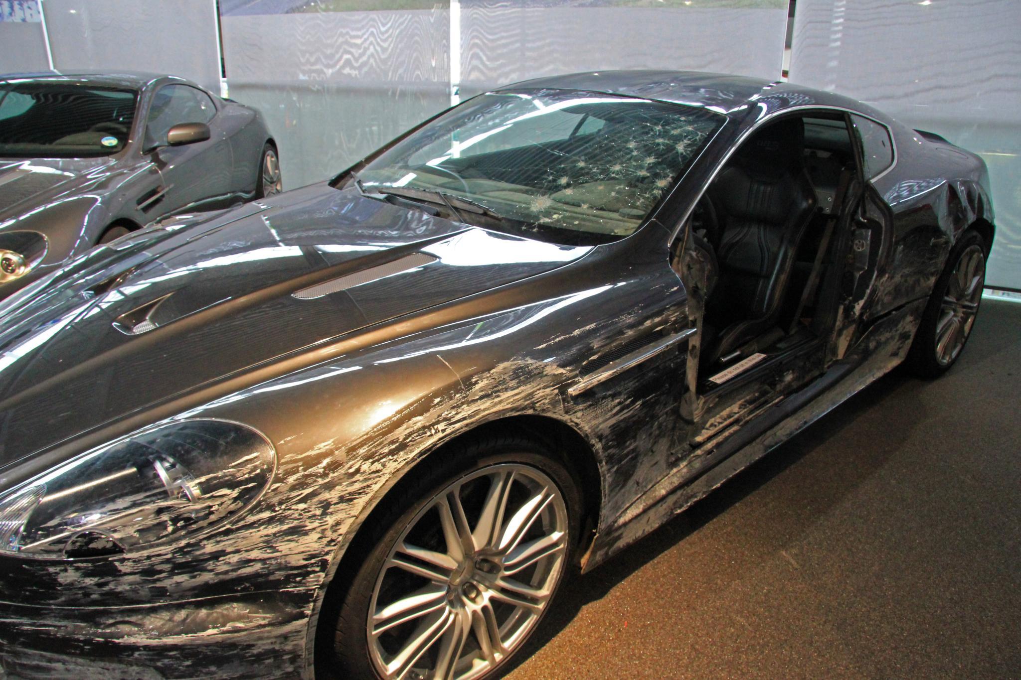 Used Aston Martin Sports Car For Sale Tampa Fl