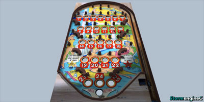 Азартні ігри онлайн 777