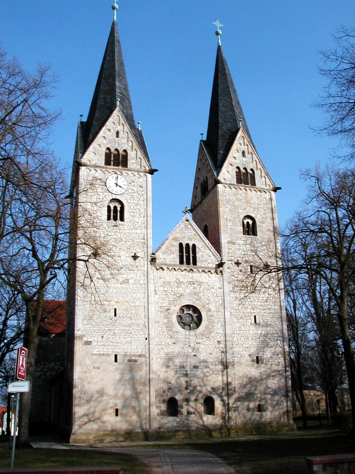 Stadt Hecklingen