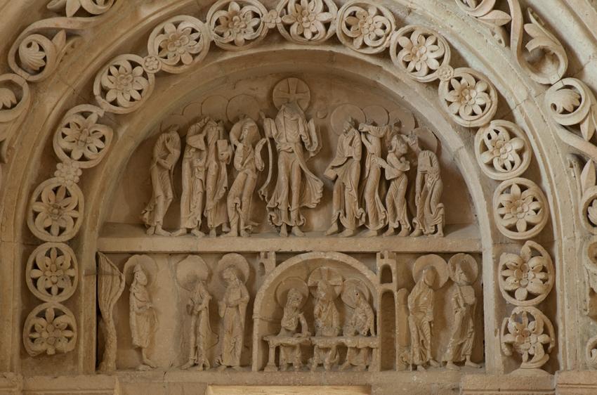 Basilique Sainte-Marie-Madeleine de Vézelay PM 46658.jpg