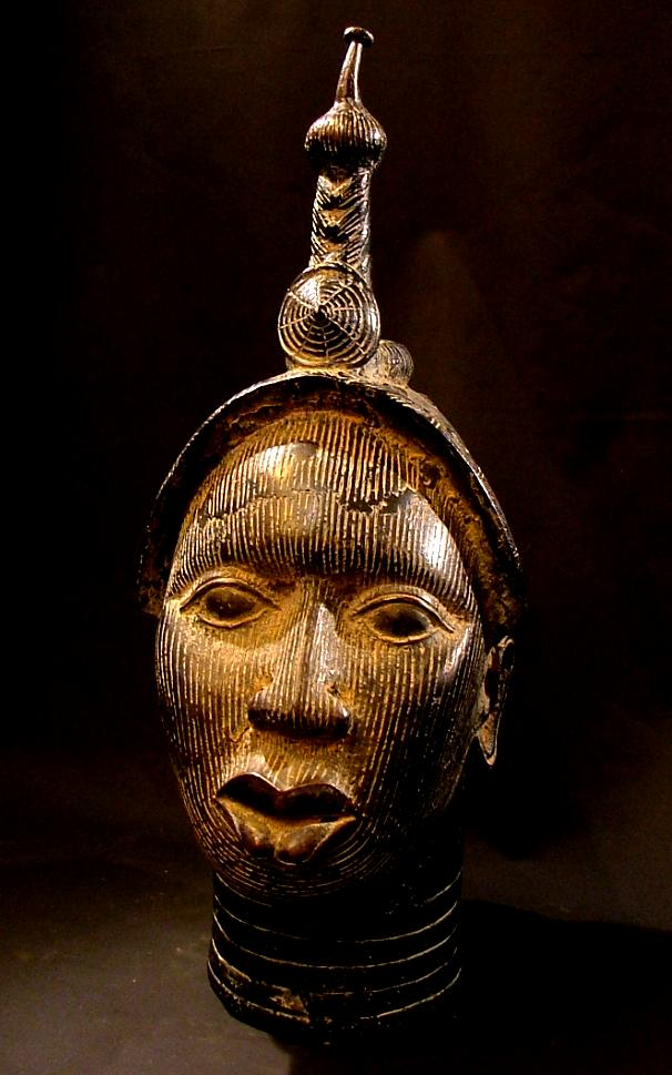 benin bronzes Open document below is an essay on the benin bronzes from anti essays, your source for research papers, essays, and term paper examples.