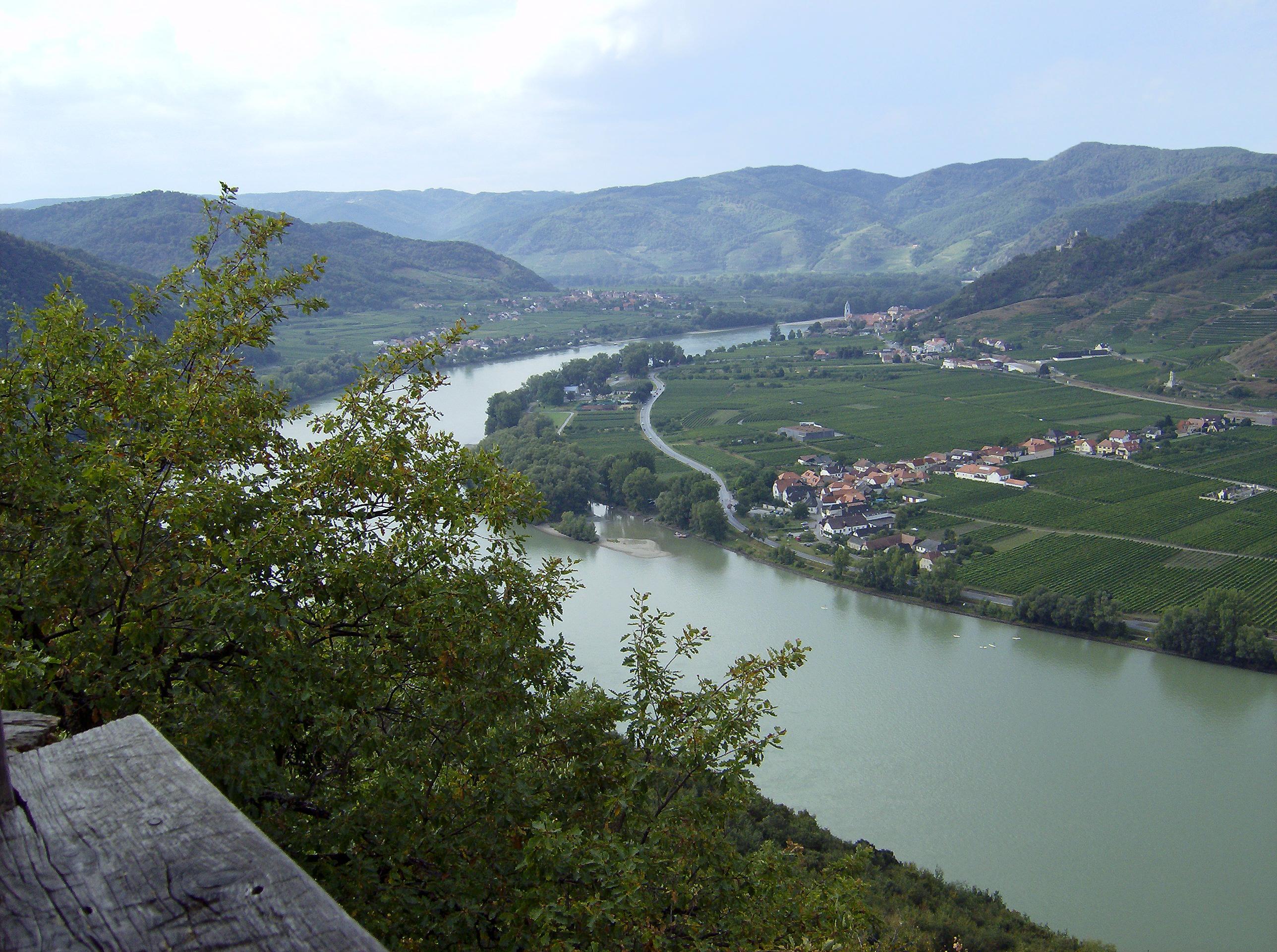 Online Chat & Dating Bergern im Dunkelsteinerwald | Lerne