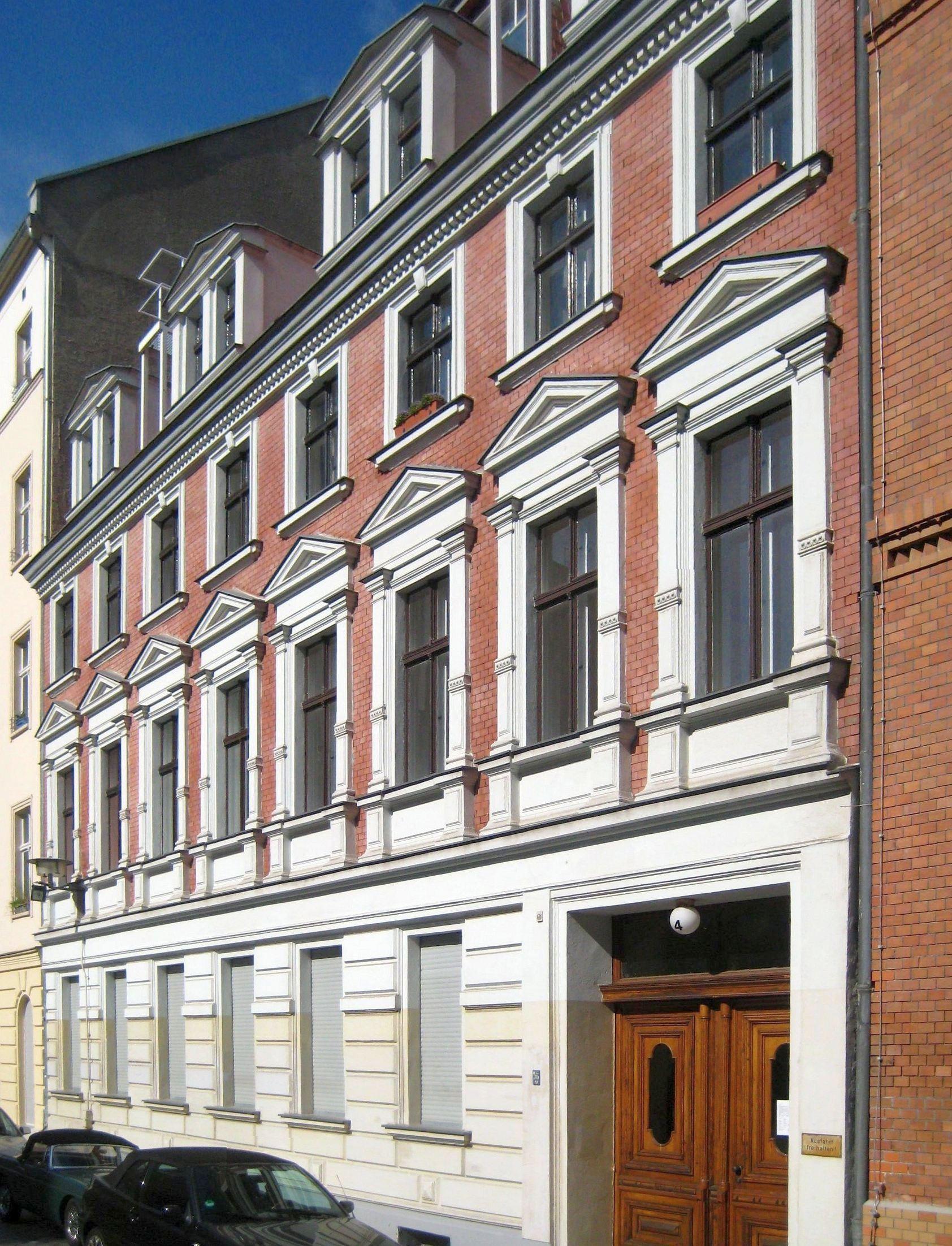 Fileberlin mitte wassergasse 4 mietshaus 04 jpg wikimedia