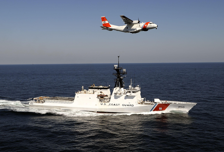 Coast guard - Wikipedia