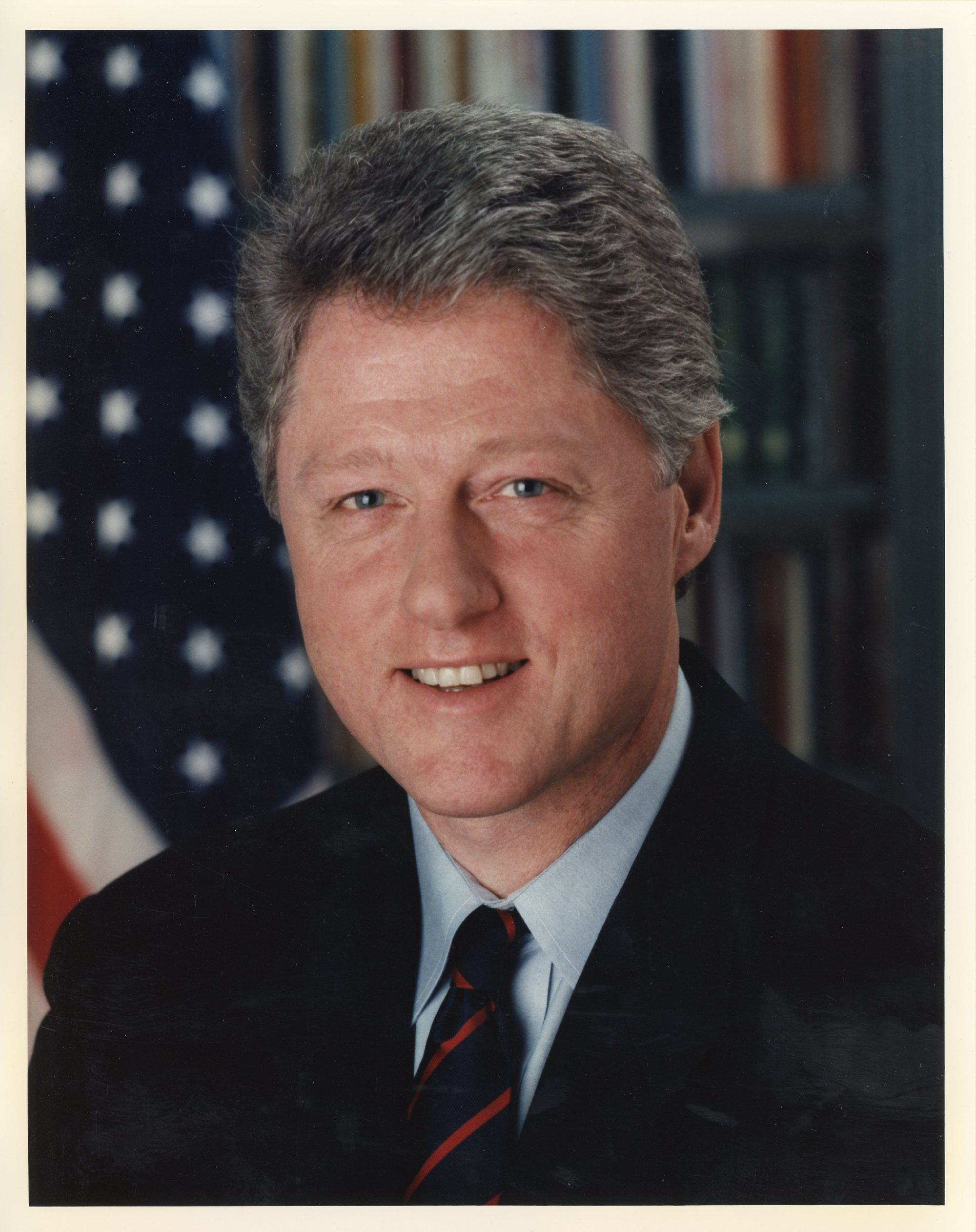 bill clinton - photo #38