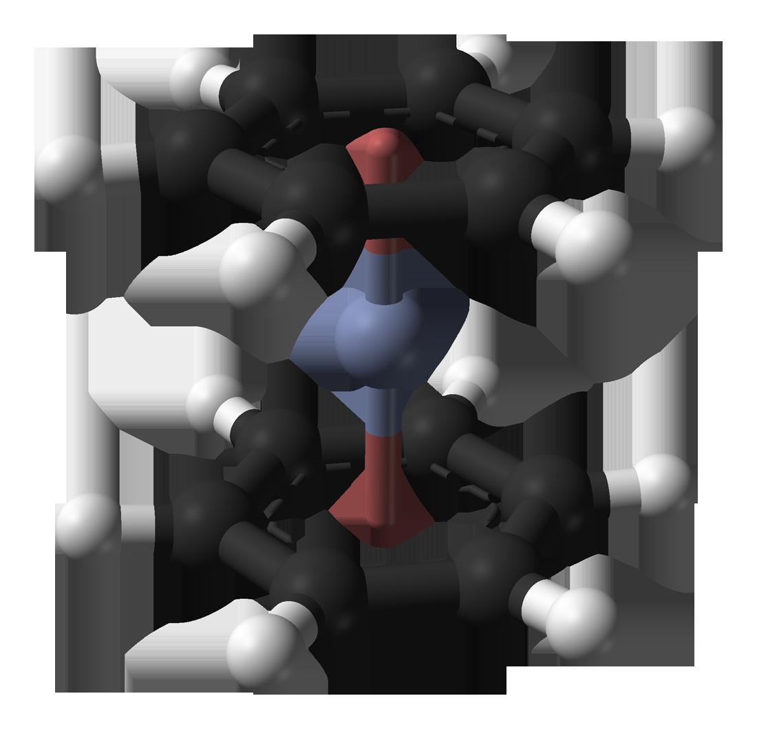 Bisbenzenechromium Wikipedia