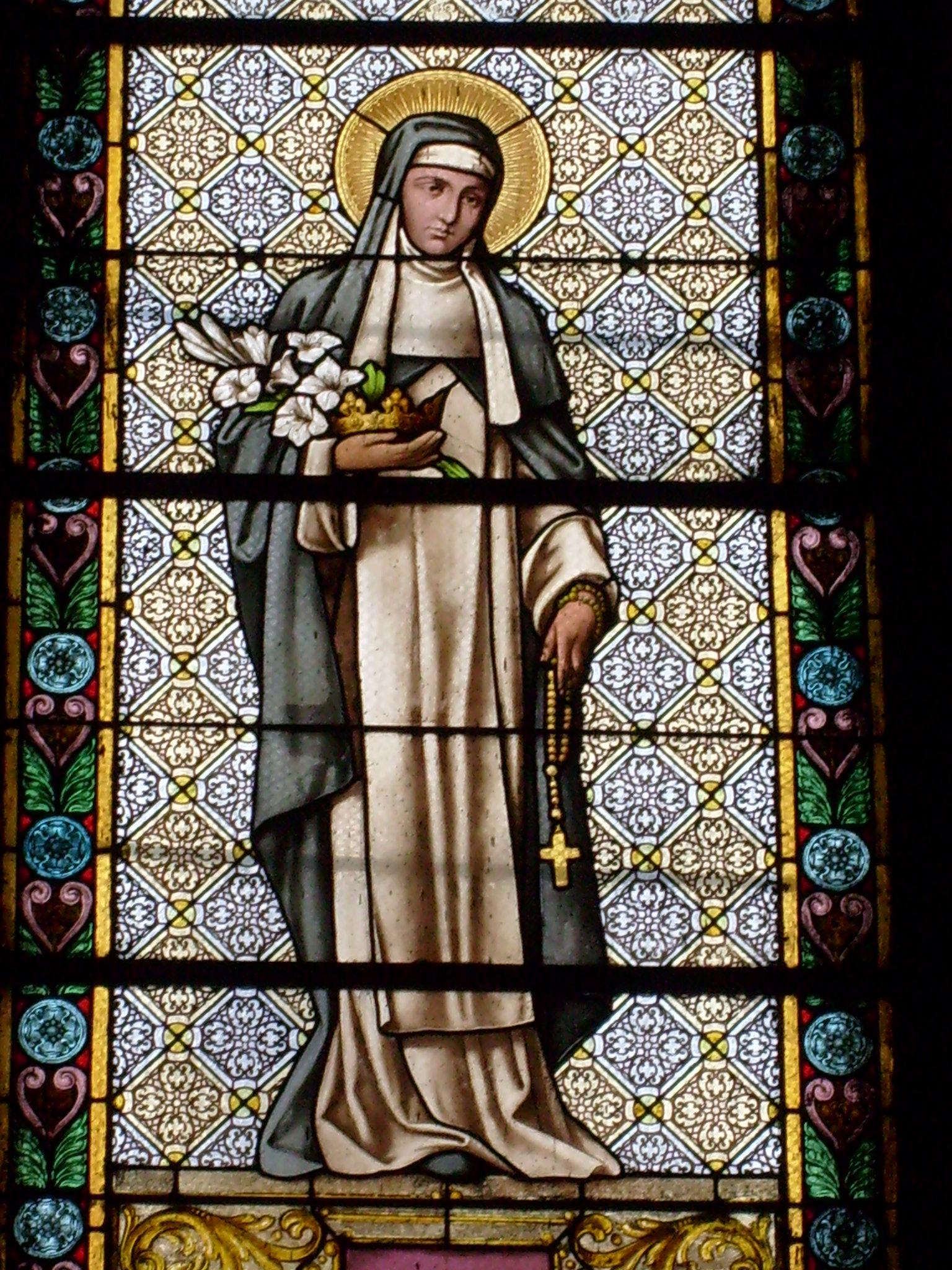 Fişier:Biserica Minoritilor din Cluj - Sf. Clara de Asissi.jpg