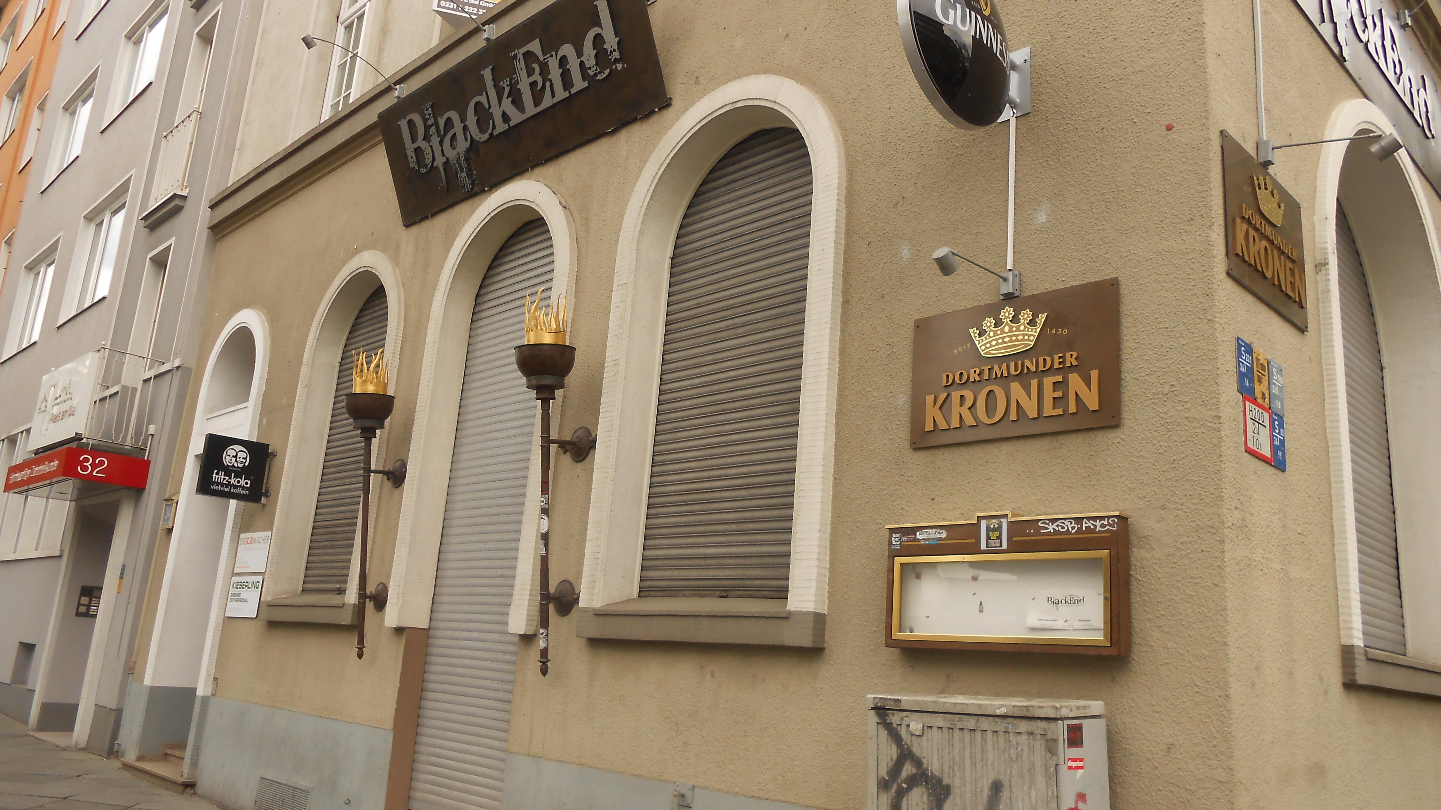 In House Dortmund file black end dortmund jpg wikimedia commons