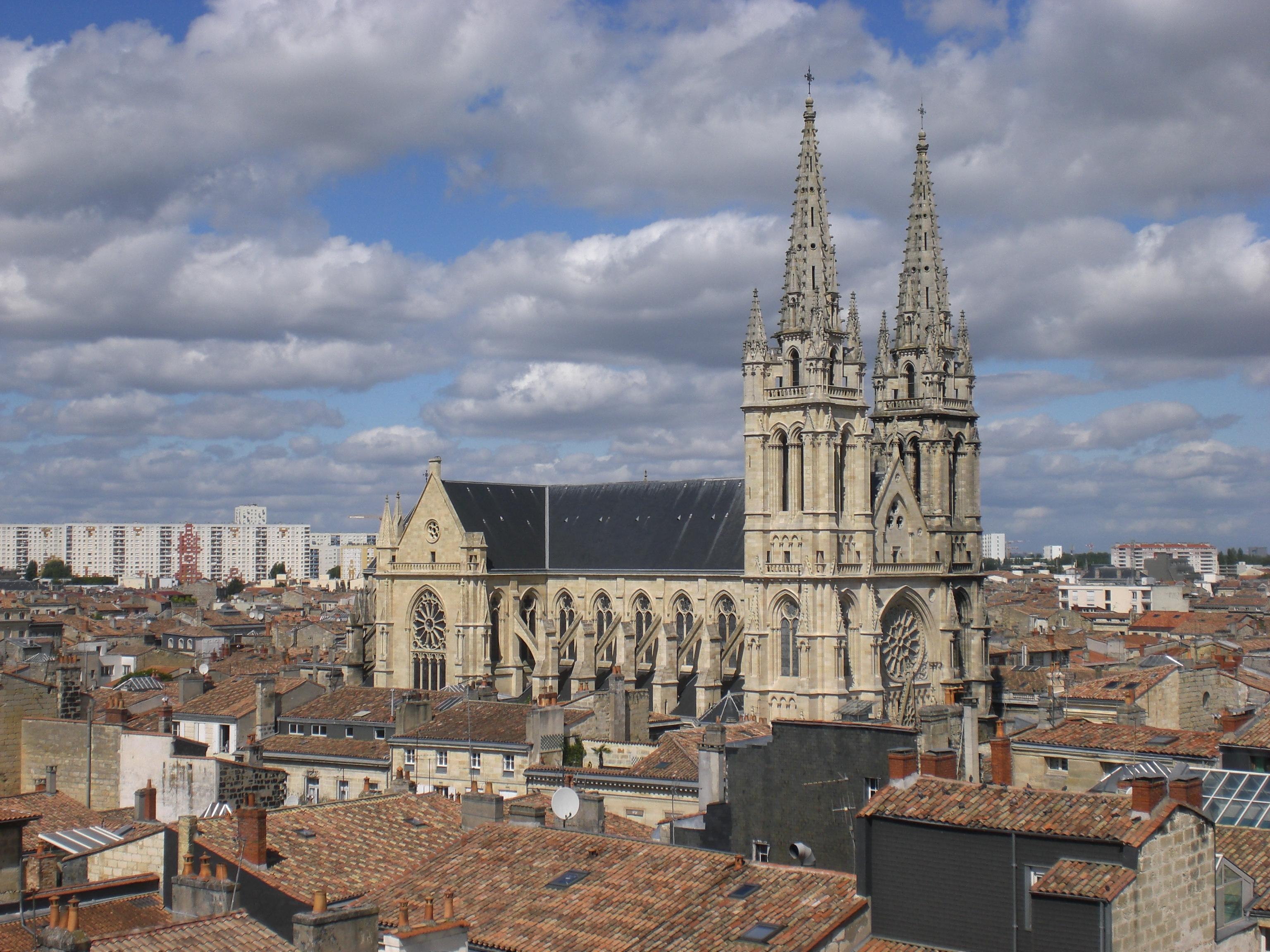 Saint Louis Frankreich