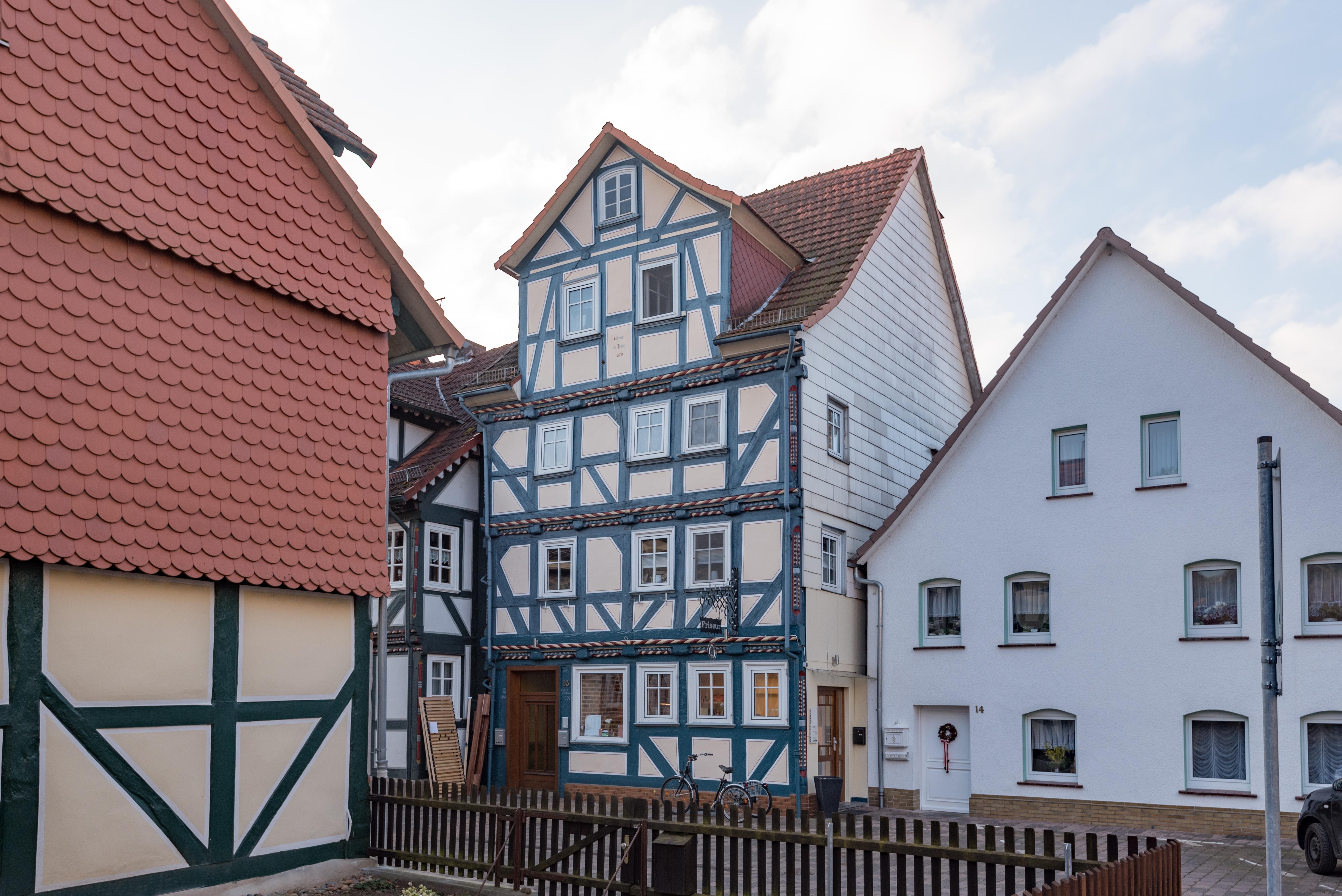 Dateibrotgasse 16 Rotenburg An Der Fulda 20180223 002jpg Wikipedia